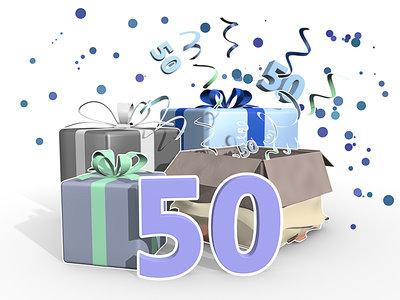 Geschenke Zum 50 Geburtstag Für Frauen Geschenkideen