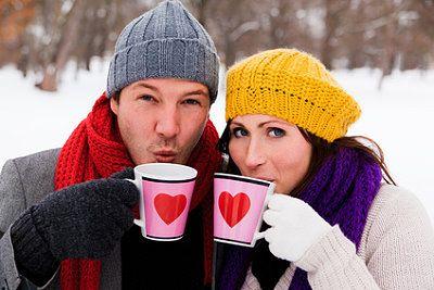 Valentinstag Fur Paare So Wird Er Romantisch