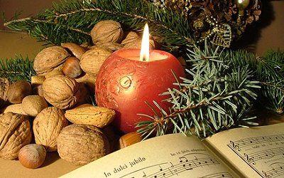 Weihnachtsbräuche in Deutschland, Sitten zu Weihnachten