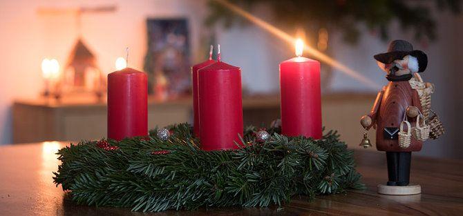 Weihnachtsschmuck Aus Dem Erzgebirge Weihnachtsdeko
