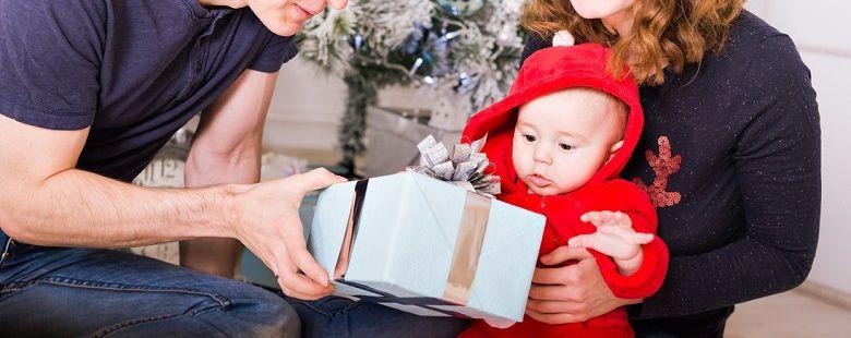 Weihnachtsgeschenke Fur Babys Ab 3 Monate Geschenke