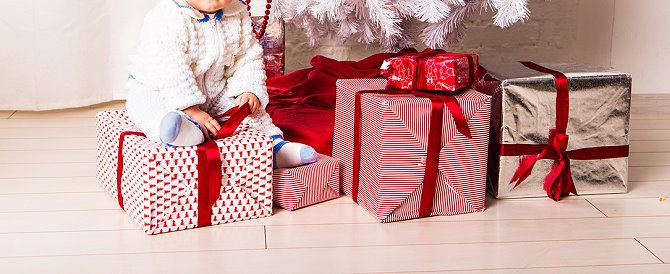 h und m baby weihnachten