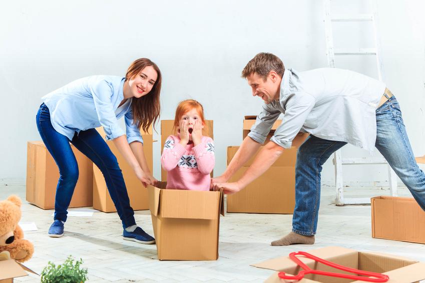 wie man den wohnung einzug in die eigenen vier wände richtig ... - Wohnung Einzug Richtig Angeht