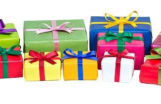 Geburtstagsgeschenke für Januar