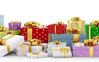 Geschenke zum Halbjahreszeugnis