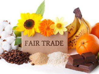 Fair Trade Produkte sind nachhaltig
