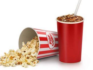 Geschenkideen zum Popcorn Tag